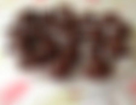 Truskawki w czekoladowym plaszczyku