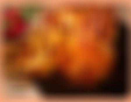 Sałatka: kurczak i karczochy