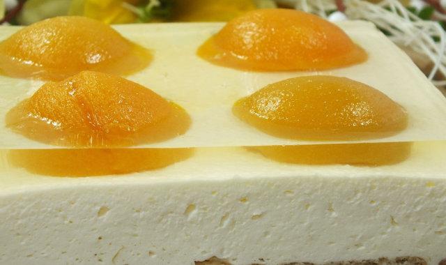 Ciasto jajko sadzone - bez pieczenia
