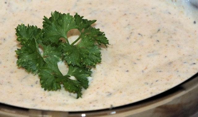 Pyszny, błyskawiczny i dietetyczny sos curry