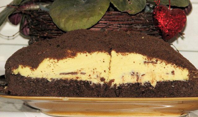 Ciasto à la kopiec kreta