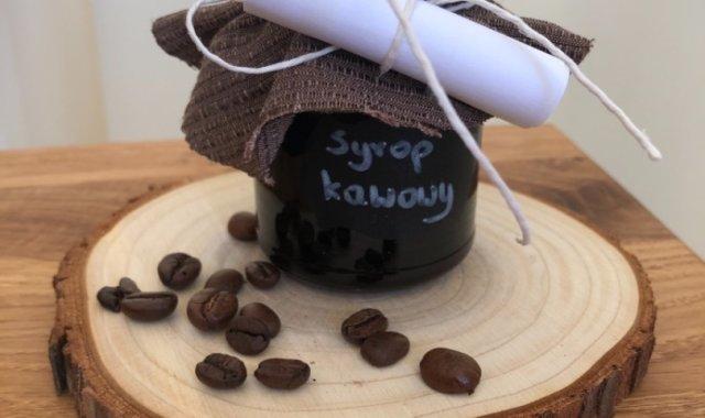 Syrop kawowy (wersja 2)
