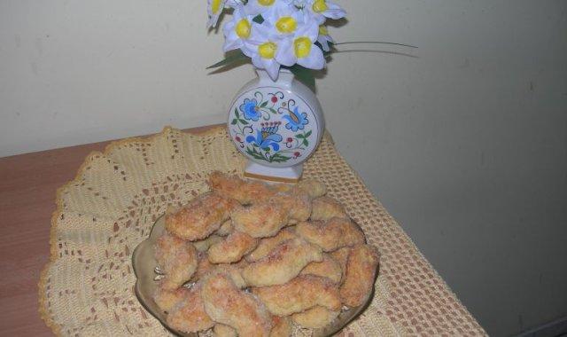 Ciasteczka ' S-ki '