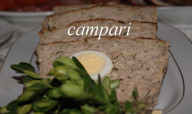 Pieczeń rzymska