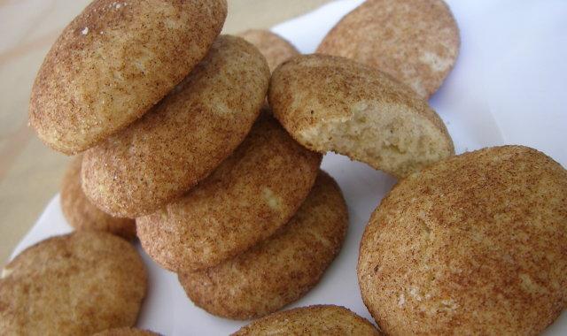 Ciasteczka cynamonki