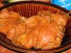 Kurczak w wi�rkach kokosowych