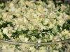 Sałatka wielkanocna z brokułem