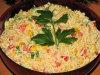 Szybka sa�atka z zupek chi�skich