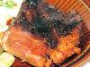 �eberka wieprzowe w sosie w�asnym