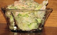 Delikatna sur�wka z zielonej sa�aty