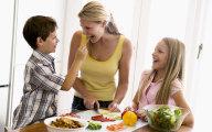 Jak zach�ci� dzieci do jedzenia warzyw i owoc�w?