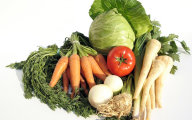 Jakie warzywa je�� zim�?