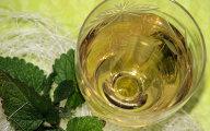 Melisowe wino