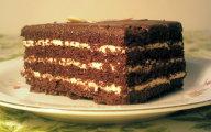 Rodzaje ciast i temperatura ich pieczenia