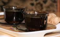 Rozgrzewaj�ca domowa herbata z imbirem