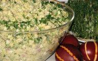 Sa�atka wielkanocna z broku�em