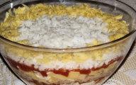 Szybka sałatka z ryżem