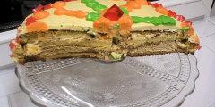 Pyszny tort