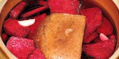 Zakwas do czerwonego barszczu