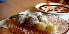 Dekoracje do ciast i deserów