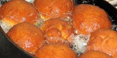 P�czki z pomara�czow� sk�rk�