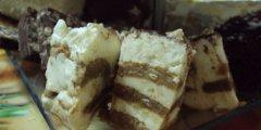 Ciasto z serkiem mascarpone