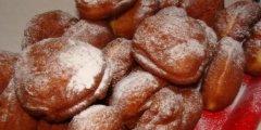 P�czki z marmolad� (t�usty)
