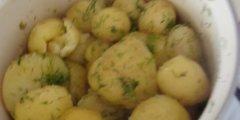 Ziemniaki m�ode