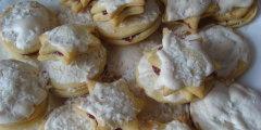 Ciasteczka - słoneczka