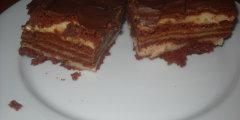Ciasto przek�adane
