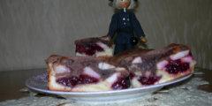 Ciasto Owocowe