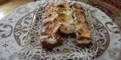 Ciasto marmurkowe