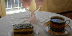 Ciasto Hali