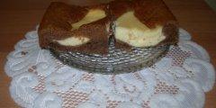 Ciasto pepitka