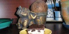 �liwki w czekoladzie