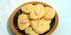 Ciasteczka migda�owe