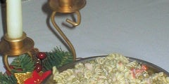 Sałatka świąteczna