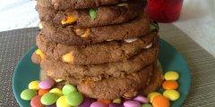 Ciasteczka cukierki - Candy Cookies