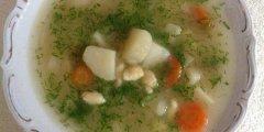Kartoflanka zasma�ana - inaczej zagraj