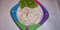 Pasta z makreli w�dzonej - prosta i smaczna