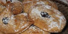 Migda�owe ciasteczka