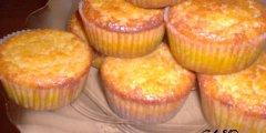 Muffiny cytrynowe - pycha