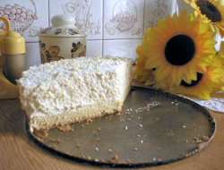 Tort �mietankowy Rafaello
