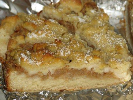 Ciasto Drożdżowe z Jabłkami Przepis Drożdżowe Ciasto z Jabłkami i