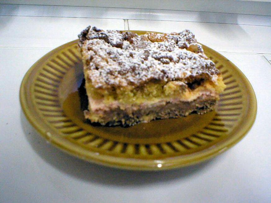Ciasto Z Owocami Przepisy Kulinarne Ciasta I Slodkosci