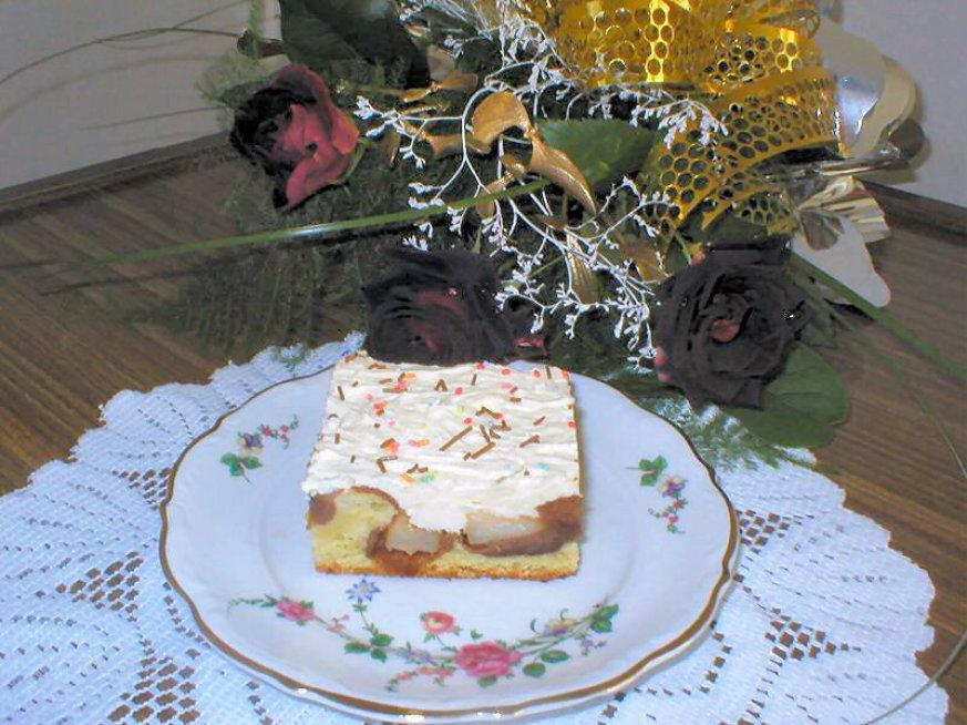 Fale Dunaju Przepisy Kulinarne Ciasta I Slodkosci