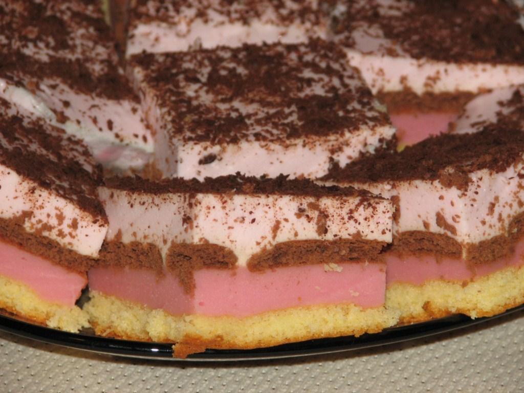Przepisy Na Ciasta Z Kremem Sprawdzone I Smaczne